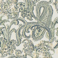 Antique Paisley